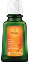 Weleda Arnika Massageöl Öl Flasche 50 ml
