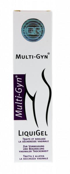 MULTI GYN Liquigel (PIA) Tb 30 ml