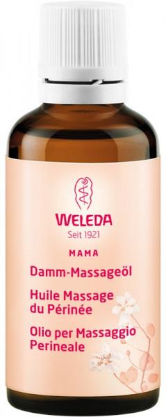 Weleda Damm Massageöl