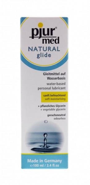 pjur med NATURAL glide