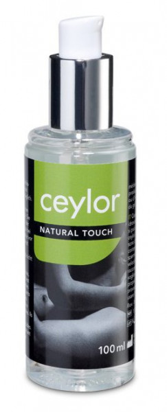 Ceylor Gleitgel Natural Touch